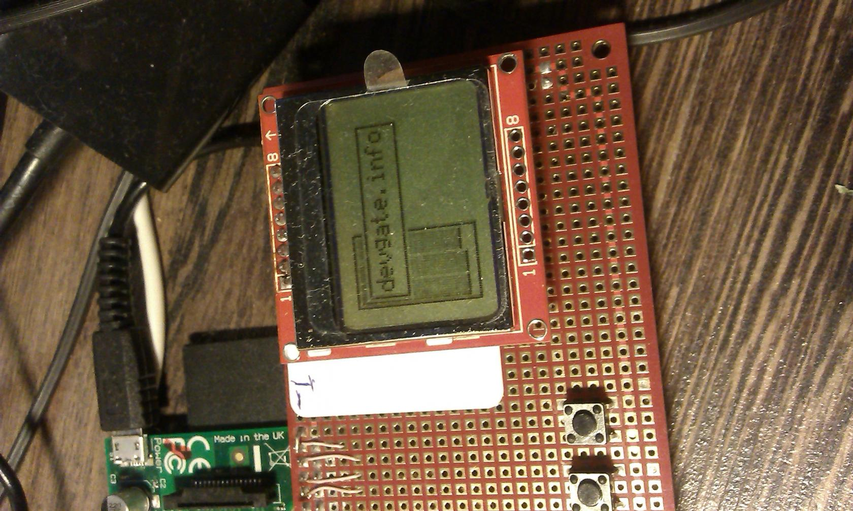 Wiringpi Spi Lcd Not Lossing Wiring Diagram Raspberry Pi Gpio U041f U0440 U043e U0435 U043a U0442 U044b U0424 U0443 U043c Arduino Ua C Example Adafruit Backpack